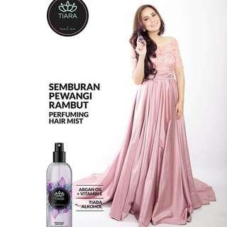 TIARA Perfuming Hair Mist - 60ml