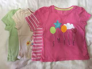 mothercare tops