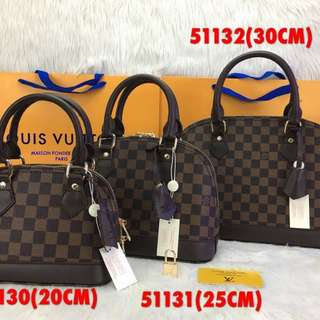 LOUIS.V Alma Women Bag