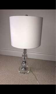 Home sense lamp