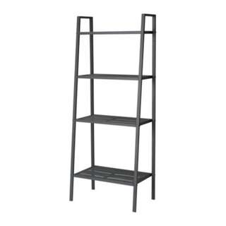 LERBERG Shelf unit grey