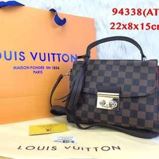 LOUIS.V Pochette Metis Women Bag Women Bag