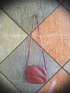 Pre-loved Unbranded Sling Bag