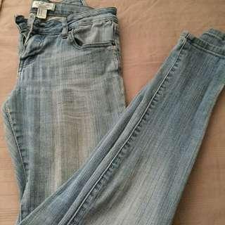 H&M Jeans Sz 5