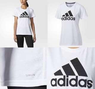 🚚 Adidas 女t