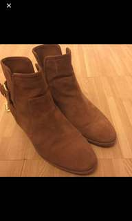 MK Ankle Boots size 6.5