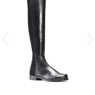 * PRICE DROP* STUART WEITZMAN 50/50 BOOT