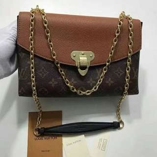 LOUIS.V Saint Placide Women Bag