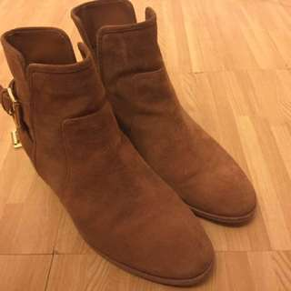 Michael Kors Ankle Boots 6.5