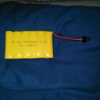 🚚 充電電池