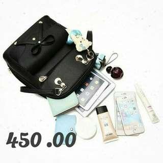 SALE!!!KOREAN BAG AND CAP
