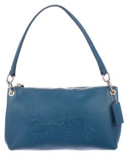 COACH HORSE AND CARRIAGE CHARLEY BAG