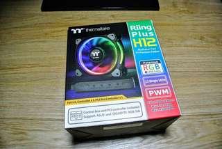 RGB機箱風扇 12cm