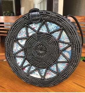 Bali Roundie Bag