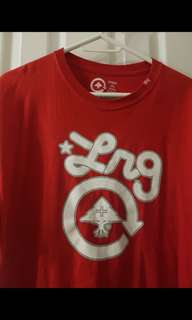 LRG tshirts (xl- xxl ) (4 to choose from)