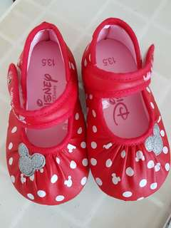 Baby Girl Shoes BN