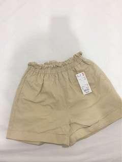 Uniqlo relaxed shorts