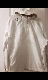 PUMA xxl pullover jacket