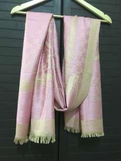 Gucci shawl