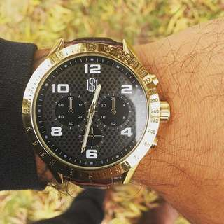 The Carbon-chrono