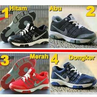 Sepatu casual sport nike airmax own style