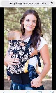 Tula Arbol Baby Carrier BN