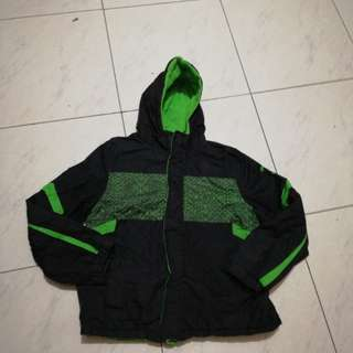 Beverly Hills Polo Club/ Winter Jacket
