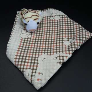 Hand/Kitchen Towel with Hanger [NEW]