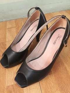 Ferretti Shoes