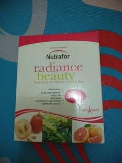 Nutrafor Radiance Beauty