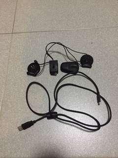 Uclear HBC 100 Intercom