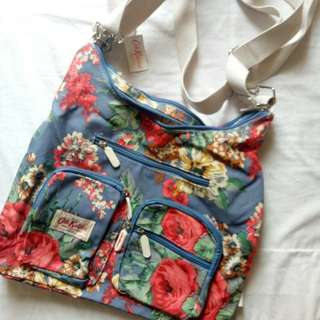 Cath Kidston Bloomsbury Bouquet Bag