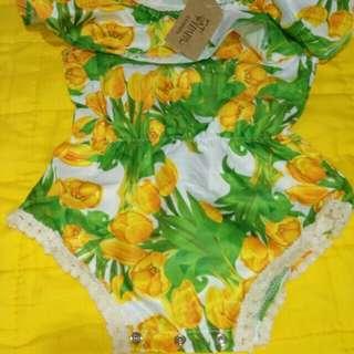 Dress/romper baby