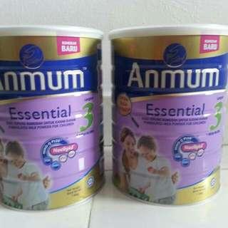 Nak letgo anmum essential step 3