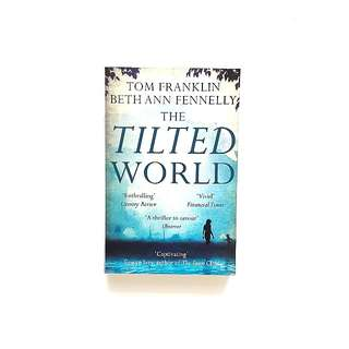 The Tilted World (Tom Franklin & Beth Ann Fennelly)