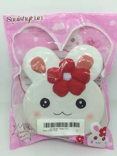 Jumbo Rabbit Cake Squishy