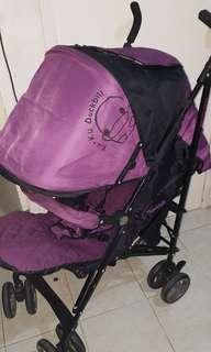 KuKu Duckbill Umbrella Stroller