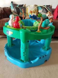Evenflo Exersaucer <Price drop this weekend 15/04 only!>