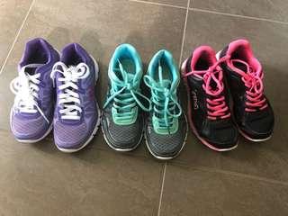 Fila shoes sz 6