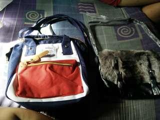 Sling bag 2 for 350 only
