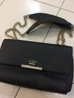 GUESS sling handbag