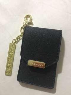 Steve Madden Keychain Cardholder