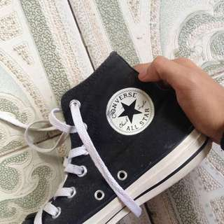 Authentic Converse All star Shoes
