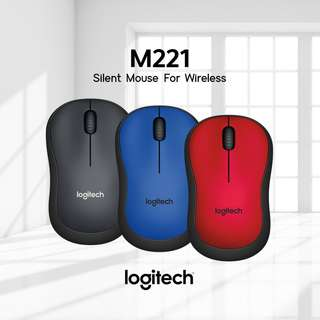 Brand New Logitech Wireless Mouse +free mailing/courier