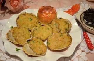 越南釀蟹蓋