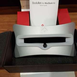 Book ARC for Mac Book Air