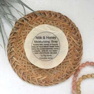 Ilog Maria Handmade Natural Soaps (Small)
