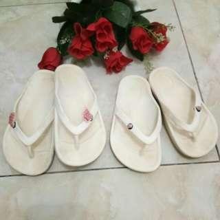 Sandal spon anak