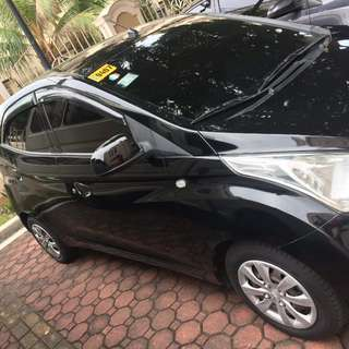 Hyundai EON 2014 Manual transmation (reprice)