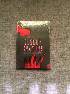 Bloody Crayons Book 2